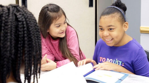 Interacciones con los alumnos