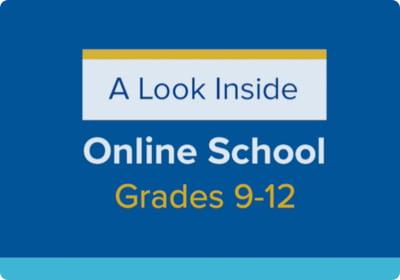 Tutorial escolar en línea-grados 9-12 video