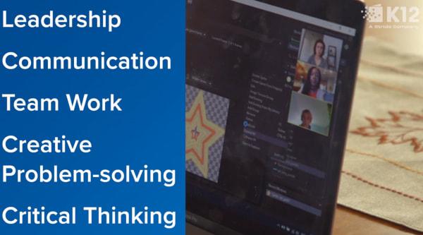 ¿Qué es el aprendizaje basado en proyectos? Video