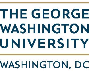 logotipo de gwuohs