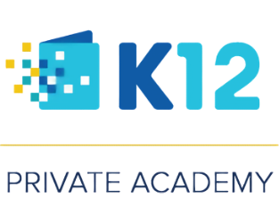 Logotipo de K12 Private Academy