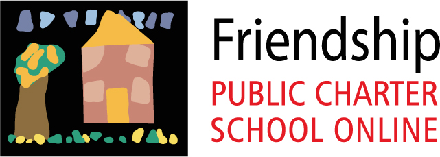 Logo of Friendship Public Charter School