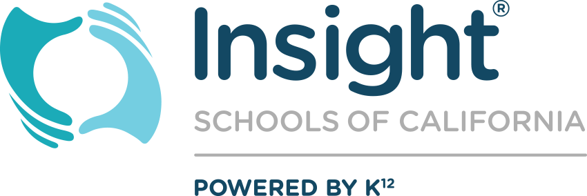 Logo for Insight Schools of California