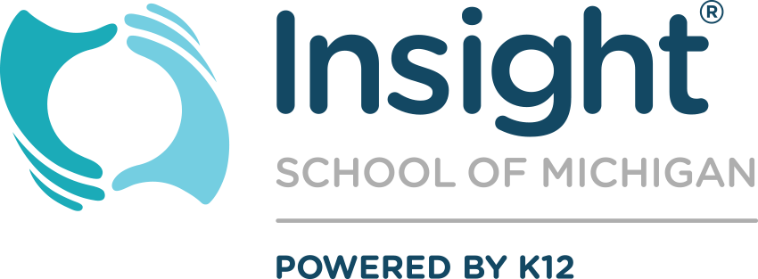 Logo of Insight School of Michigan