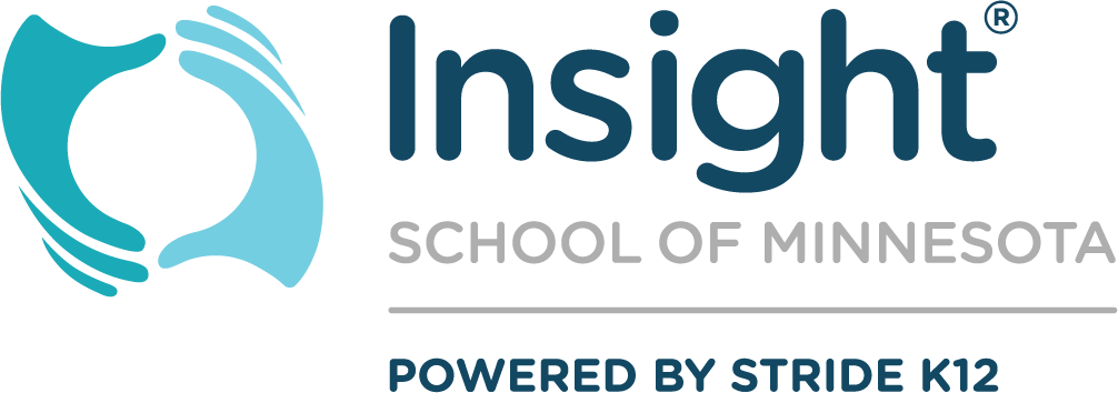 Logo for Insight School of Minnesota