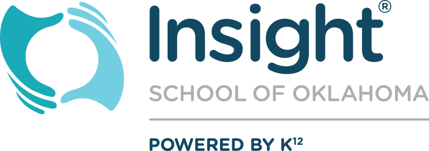 Logo for Insight School of Oklahoma