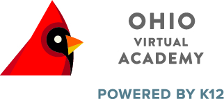 Logo for Ohio Virtual Academy