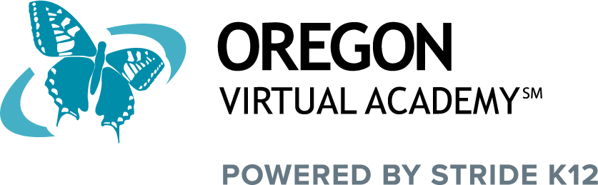 Logo of Oregon Virtual Academy