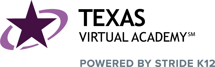 Logo of Texas Virtual Academy