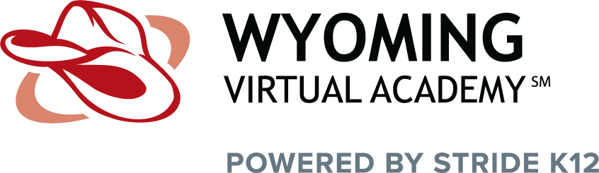 Logo for Wyoming Virtual Academy